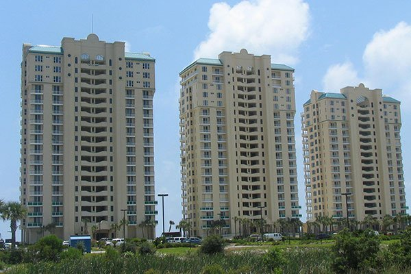 Beach Colony Condominiums