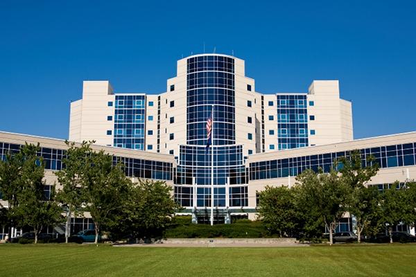 Carolinas Hospital