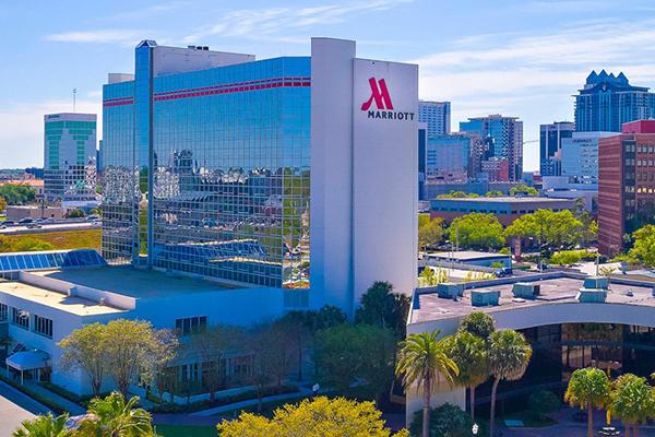 Marriott Orlando Downtown